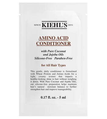 Amino Acid Conditioner Sample 5ml