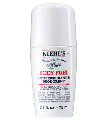 Body Fuel Antiperspirant & Deodorant