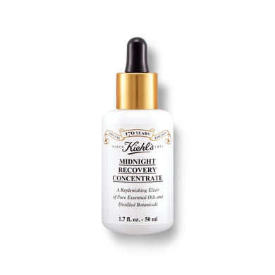 Limitierte Jubiläums-Edition Midnight Recovery Concentrate