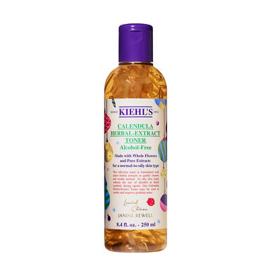 Calendula Herbal-Extract Toner Limited Edition