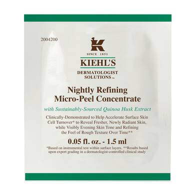 Nightly Refining Micro-Peel Concentrate Sample 1.5ml