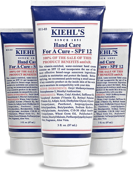 Hand Care for a Cure Produktbild